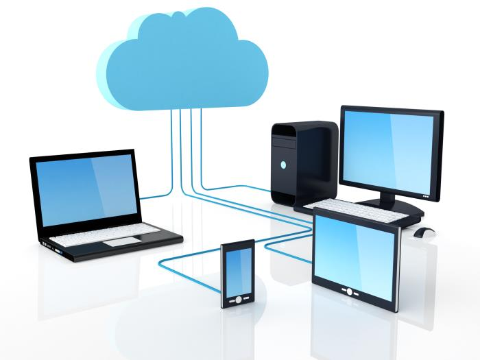 Ostendo Affordable Cloud Solution