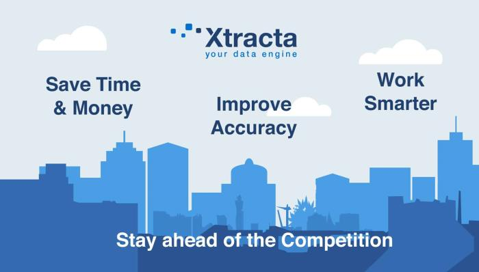 Xtracta Data Capture and Ostendo Interface