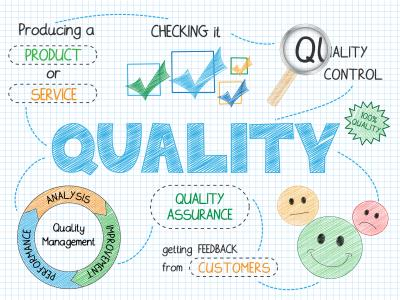 Ostendo and Quality Management
